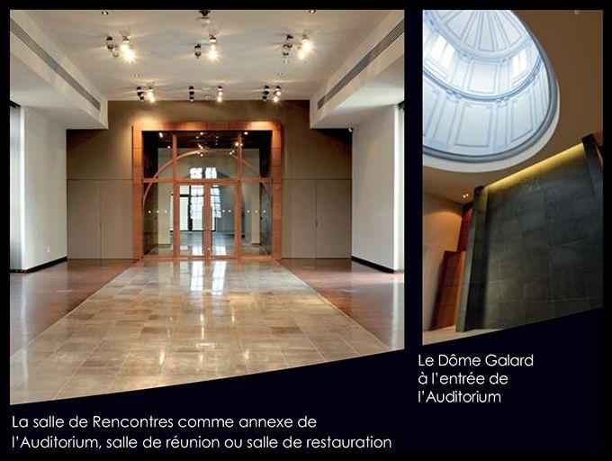 L'Hôtel-Dieu au Puy-en-Velay